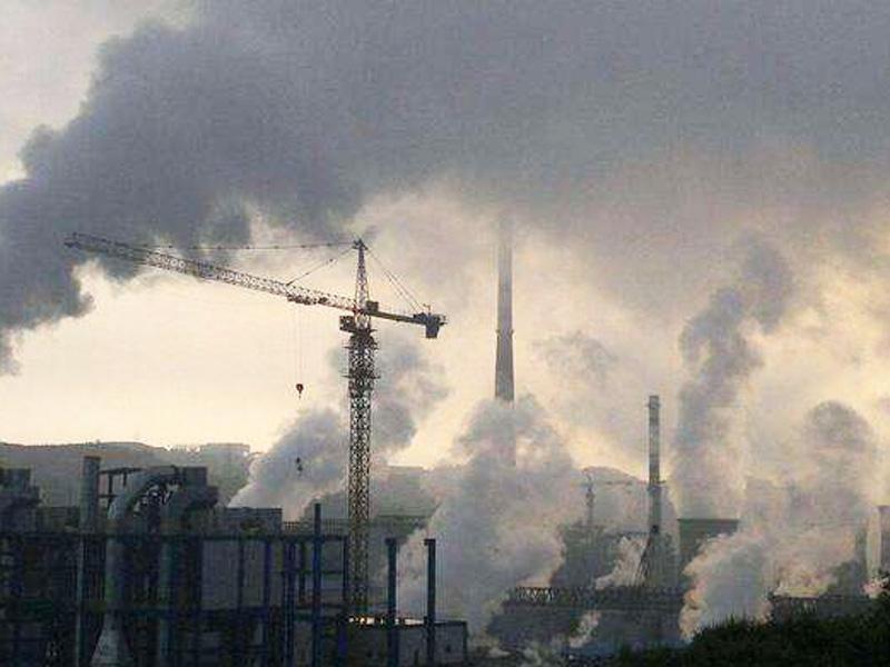 环境污染控制