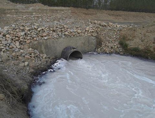 新吴区废水检测